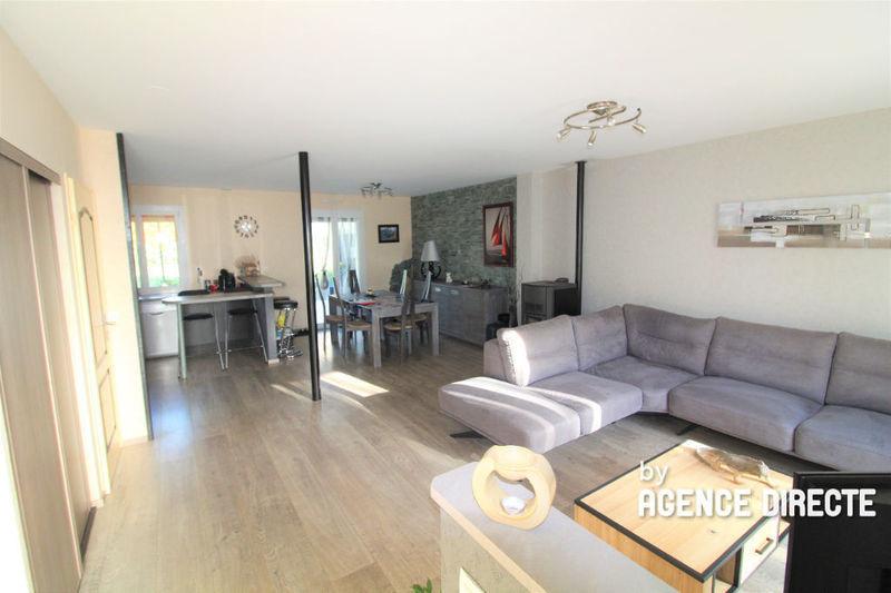 Maison, 105 m² Agenc…