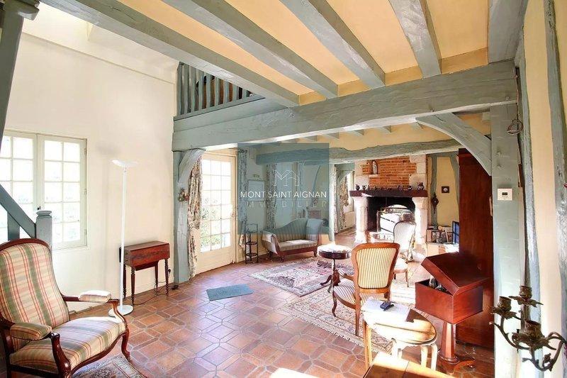 Maison, 165 m² Belle…