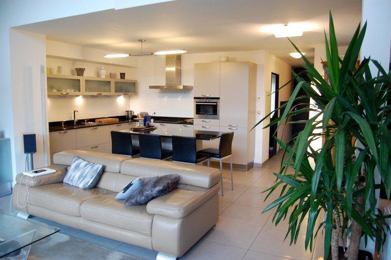 Appartement, 104,9 m² Dans …