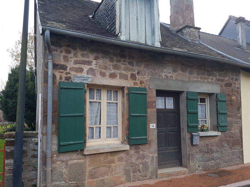 Maison Aujou…