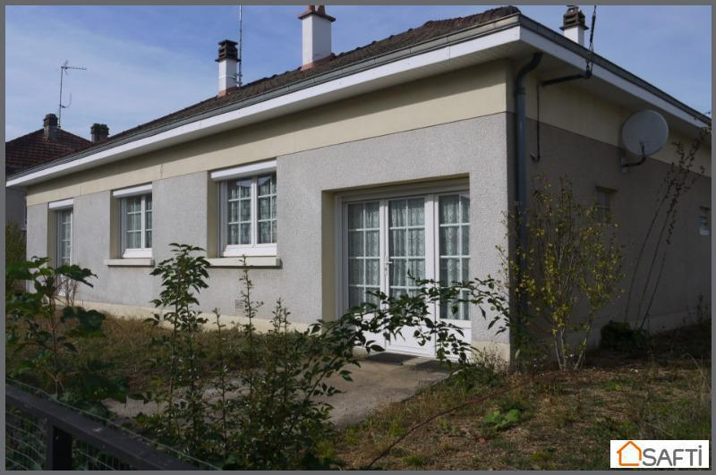 Maison, 91 m² Pavil…