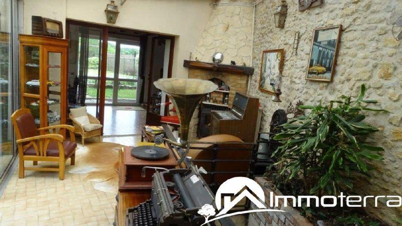 Maison, 123 m² BAISS…