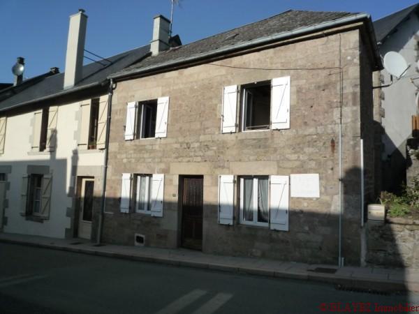 Maison, 40 m² Cette…