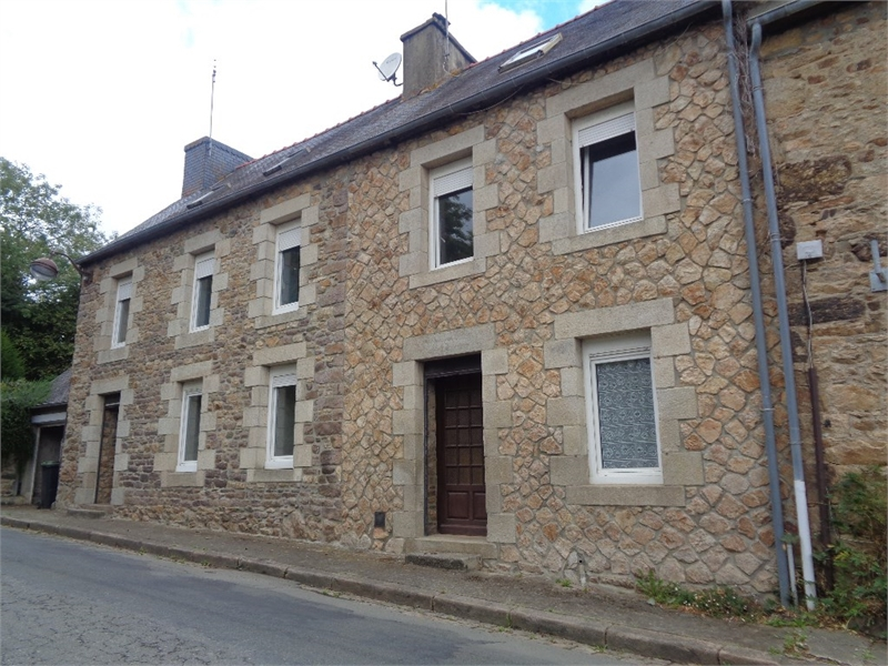 Maison Coat Ar Roa - Immojojo 7f894b560d75