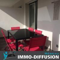 Appartement, 53 m² Fiche…