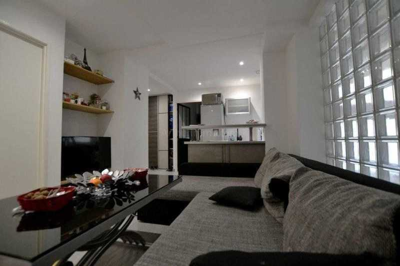 Appartement, 34 m² Type …