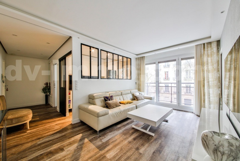 Appartement, 68,93 m² À pro…