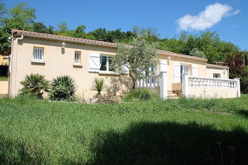 Maison, 125 m² Une p…