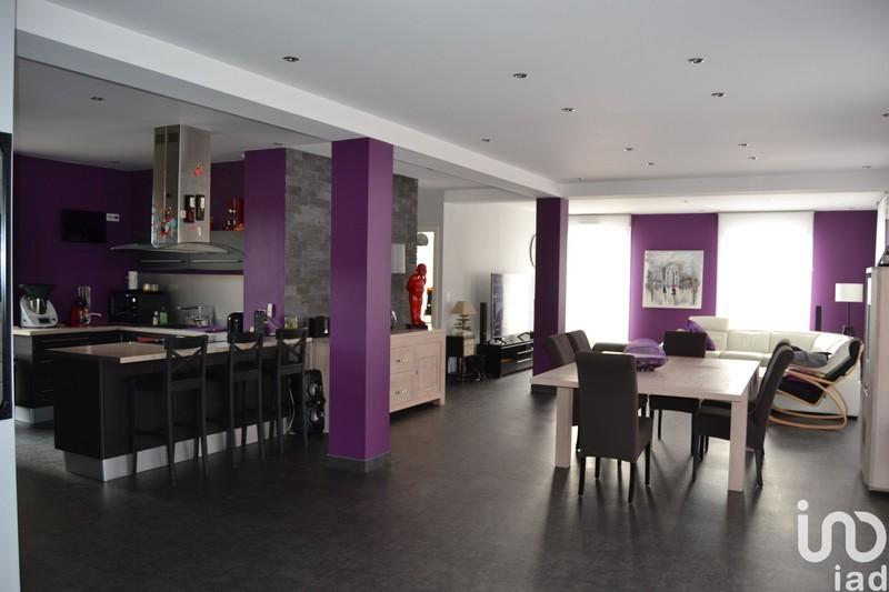 Appartement, 154 m² iad F…