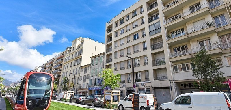 Appartement, 31 m² NICE …