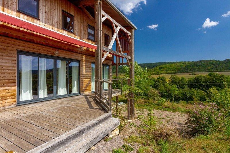 Maison, 150 m² COUP …