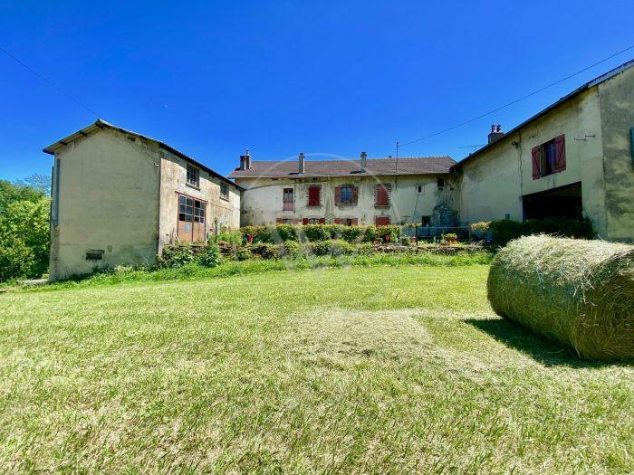Maison, 243 m² L'age…