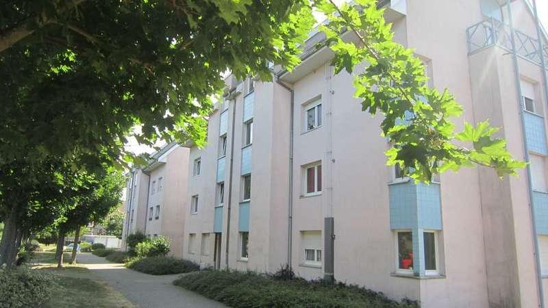 Appartement, 64 m² À lou…