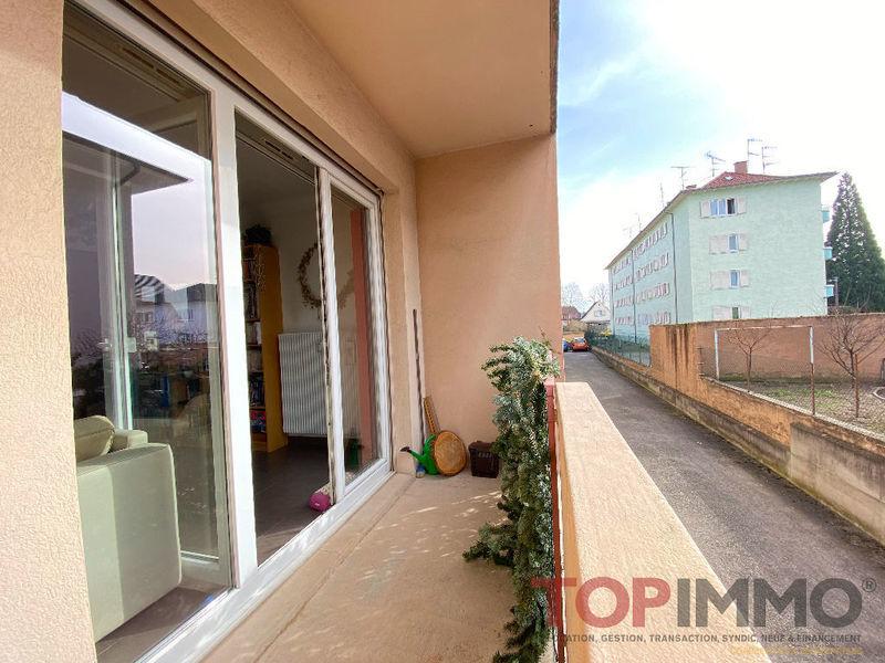 Appartement, 50,64 m² UNIQU…