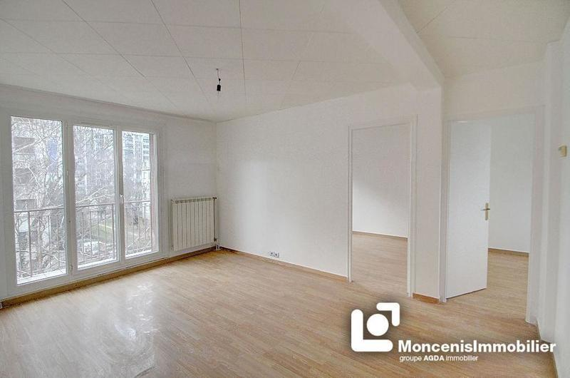 Appartement, 60 m² Nous …