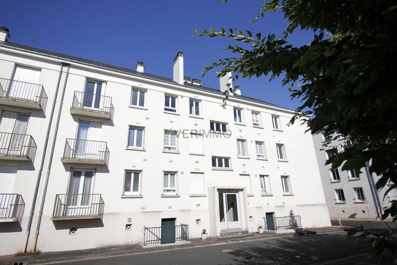 Appartement, 71 m² SAINT…