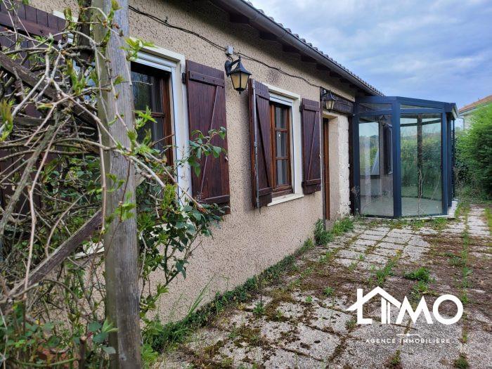Maison, 95 m² A 10 …