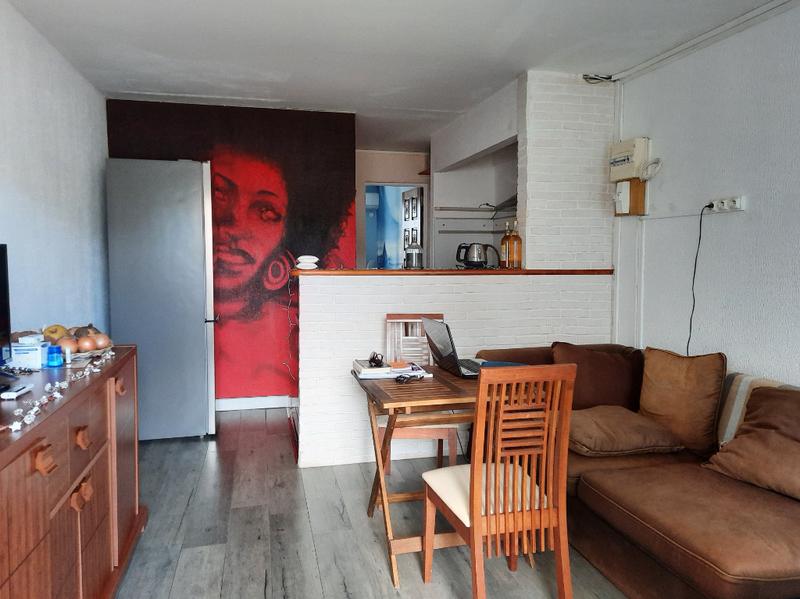 Appartement, 32 m² Super…