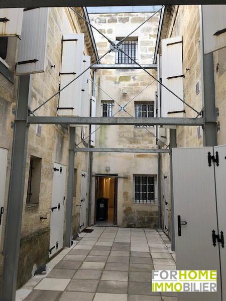 Appartement, 20 m² L'AGE…