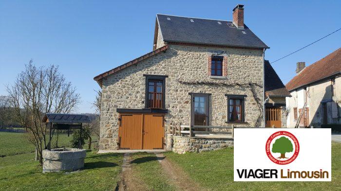 Maison, 110 m² VIAGE…