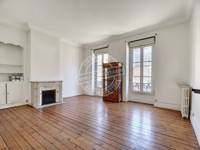 Appartement Plateau Renover Bordeaux Immojojo