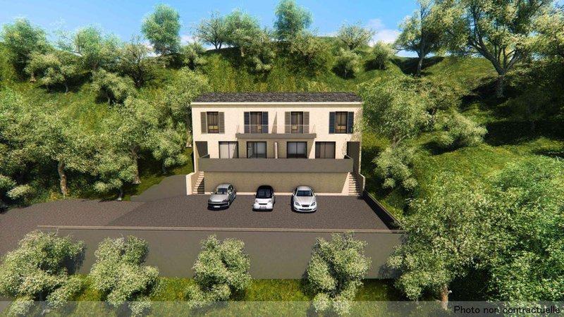 Appartement, 116 m² Sur l…