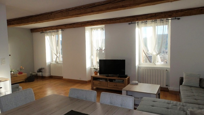 Appartement, 116 m² ACR A…