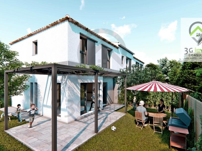 Maison, 74 m² Secte…