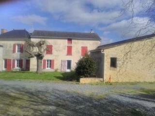 Maison, 200 m² Deven…