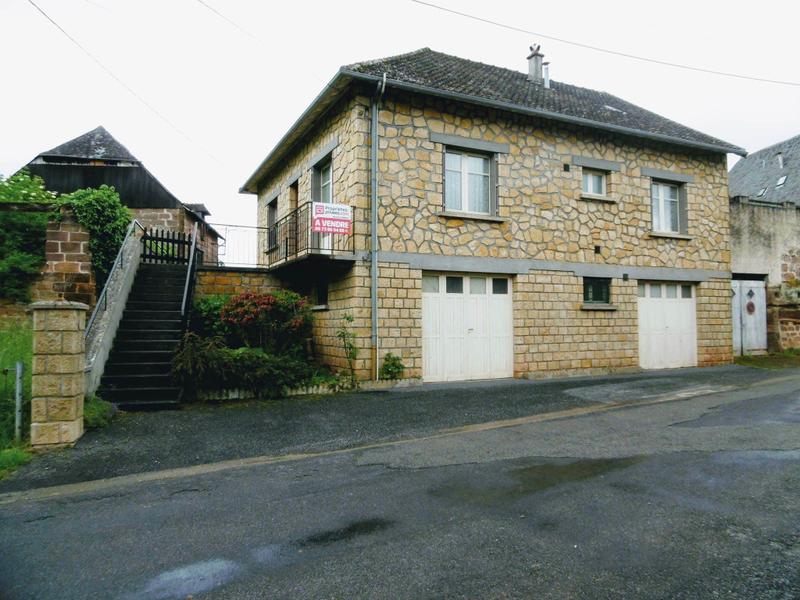 Maison, 120 m² 19130…