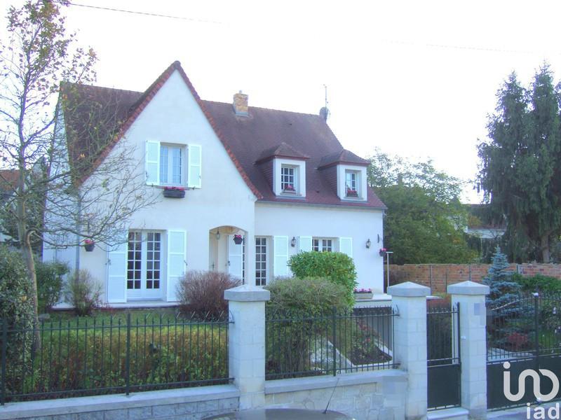 Maison Style Americain France Immojojo