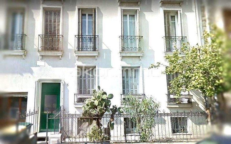Appartement, 27 m² EXCLU…