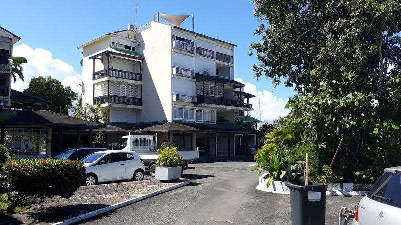 Appartement, 36,21 m² Point…
