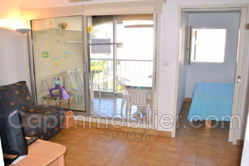 Appartement, 26 m² Immob…