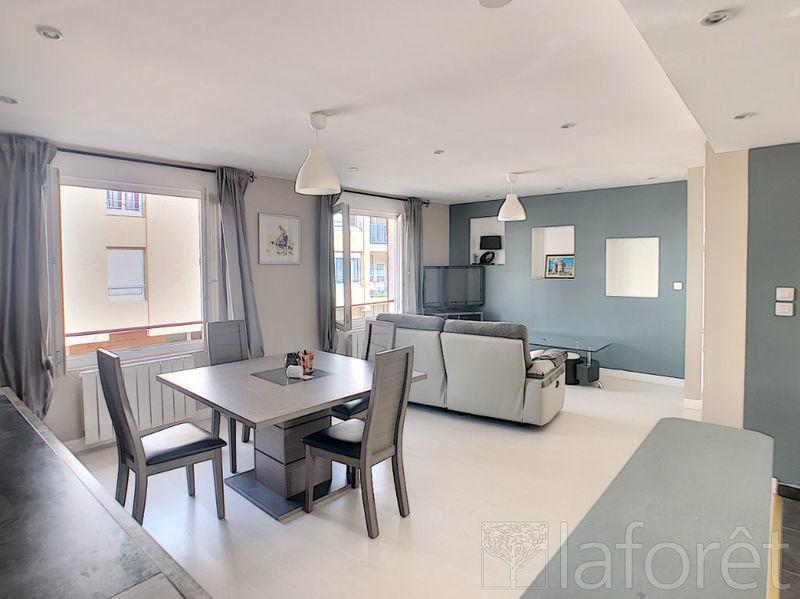 Appartement, 65,9 m² L'age…