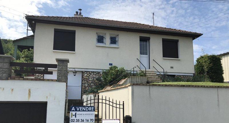 Maison, 63 m² situé…