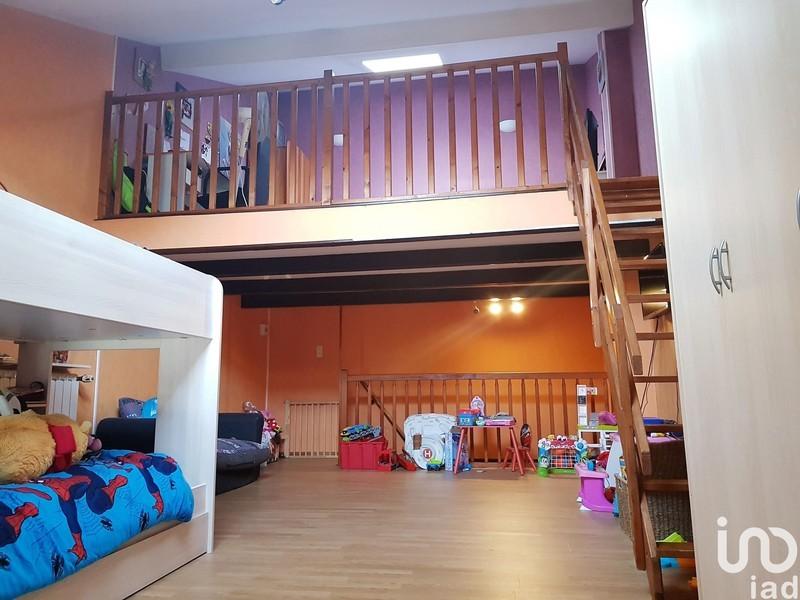 Maison, 105 m² iad F…