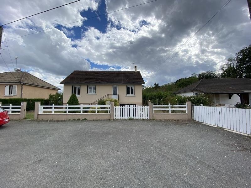 Maison, 79 m² Locat…