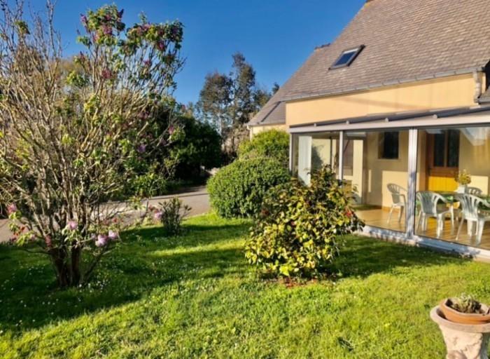 Maison, 130 m² Au co…