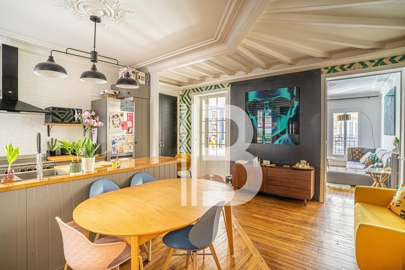 Appartement, 90 m² Belmo…