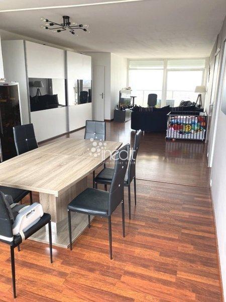 Appartement, 96 m² A déc…