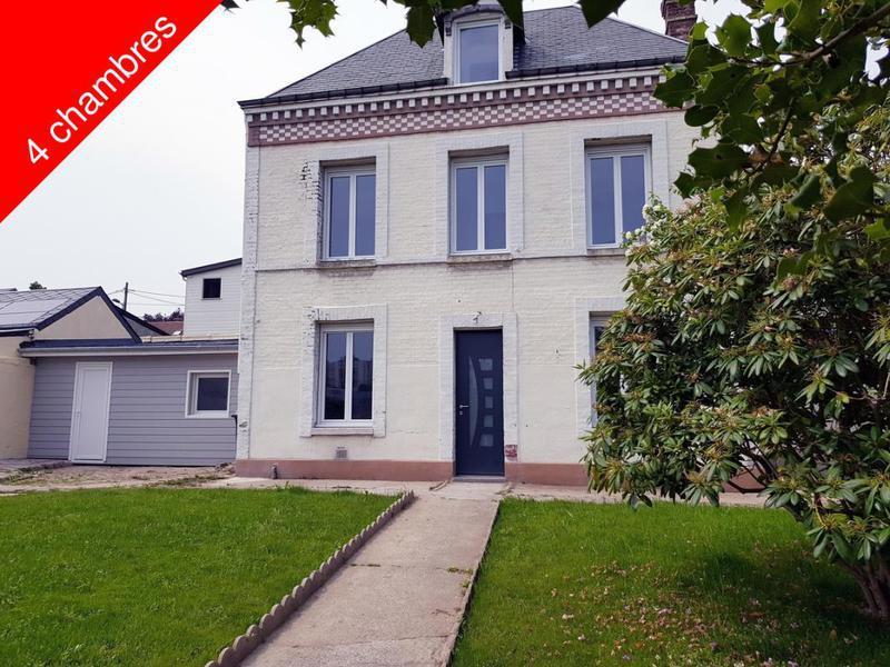 Maison, 100 m² PLACE…