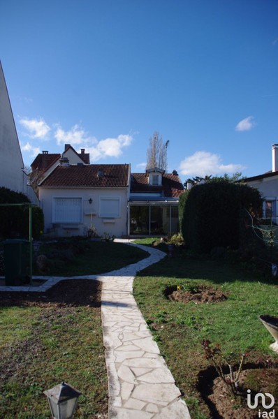 Maison, 60 m² IAD F…