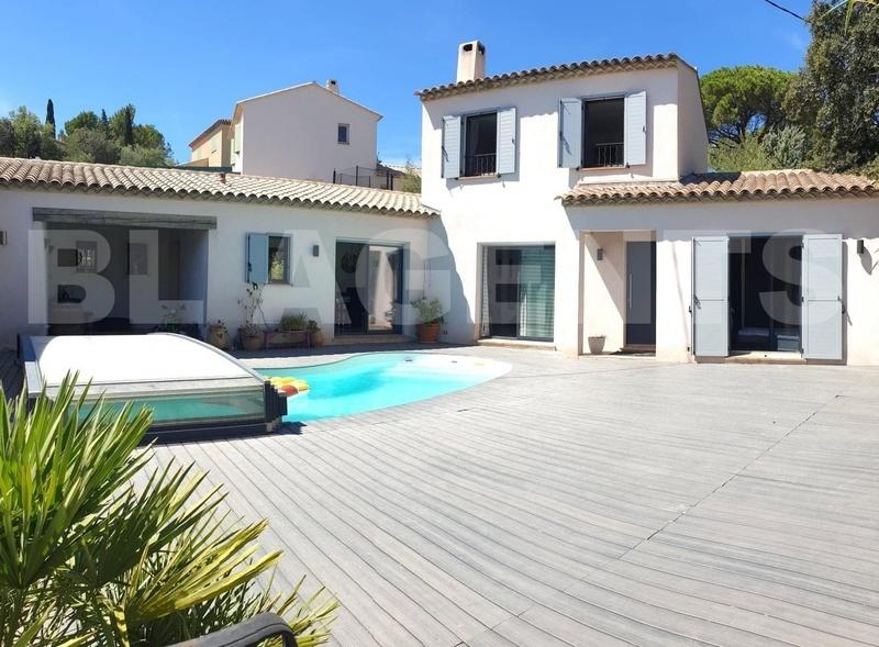 Maison, 120 m² Le Pl…