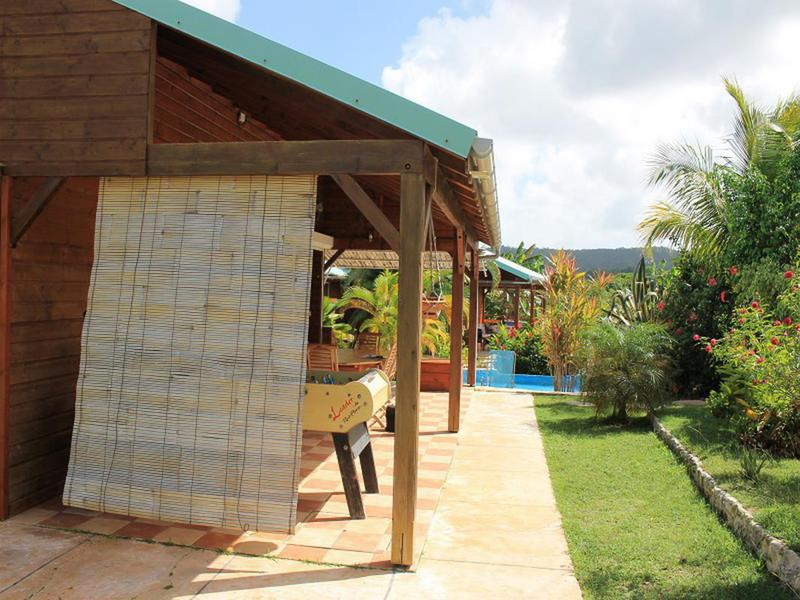 Maison, 204 m² 97134…