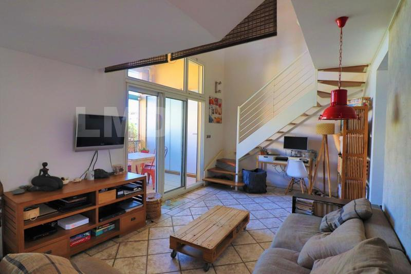 Appartement, 79 m² Sonia…