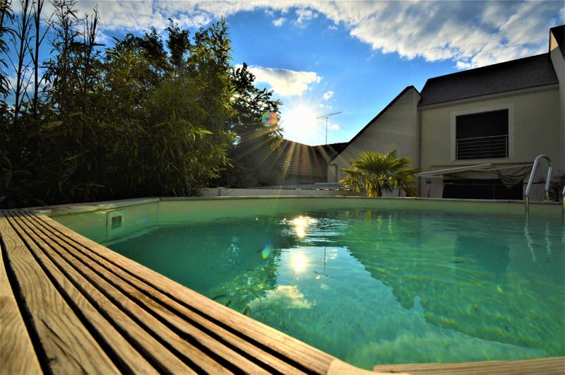 Maison, 190 m² SAINT…