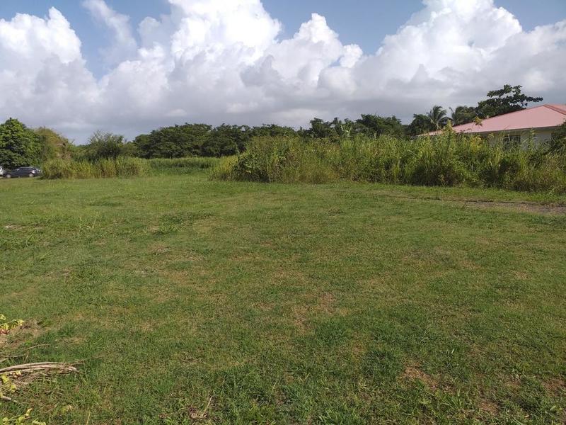 Terrain, 4 315 m² 97115…