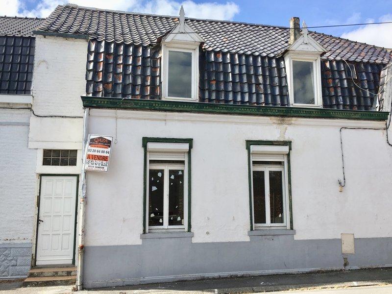 Maison, 90 m² A 3 m…