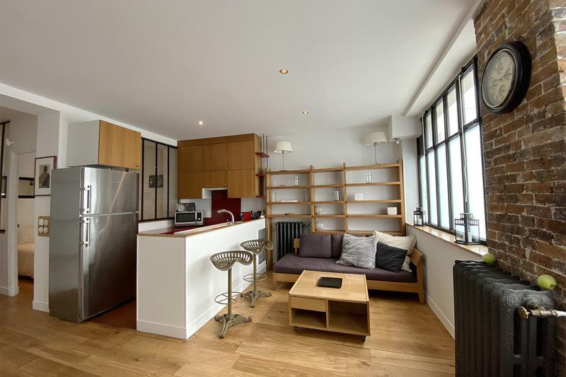 Appartement, 54 m² REF. …